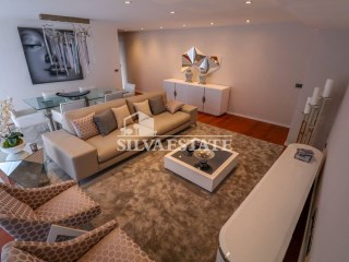Luxury 4 bedrooms apartment fully furnished. | 4 Bedrooms | 3WC