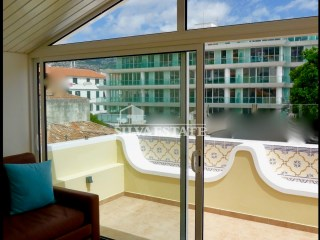 Town House,  Funchal Center | 2 Zimmer
