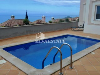 3 bedrooms Villa ,Palheiro Golf | 3 Bedrooms | 3WC