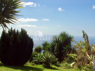 Country house, sea views, Arco da Calheta  | 2 Bedrooms | 2WC