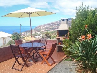 Country house with sea view, Arco da Calheta | 2 Bedrooms | 1WC