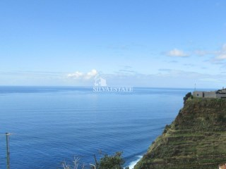 Villa T3  Panoramic view over the Atlantic Ocean, Calheta | 3 Bedrooms | 3WC