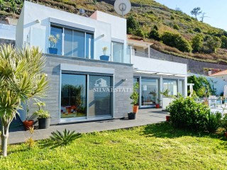 Luxury villa with pool T3, Arco da Calheta | 3 Bedrooms | 3WC