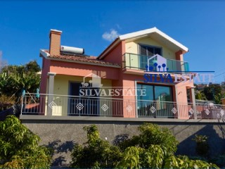 3 bedroom villa, Ponta do Sol | 3 Bedrooms | 3WC