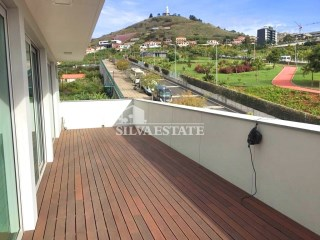 Excellent luxury apartment T3 Funchal  | 3 Bedrooms | 2WC