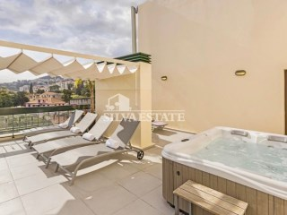 Penthouse T4, Funchal center | 4 Bedrooms | 4WC