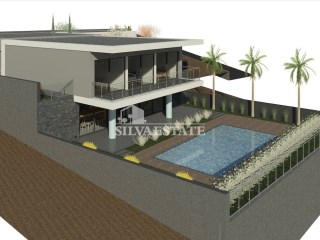 Luxury villa with pool  | 4 Bedrooms | 4WC