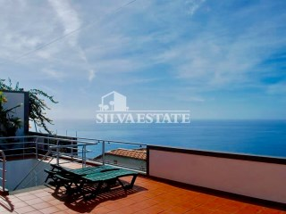 Villa 3 bedrooms  with sea view, Calheta | 3 Bedrooms | 3WC
