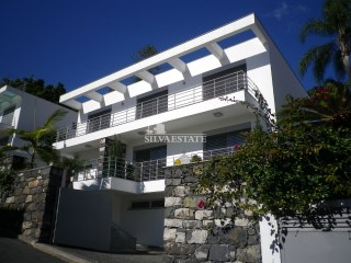 4 bedrooms Luxury villa , Funchal center. | 4 Bedrooms | 4WC