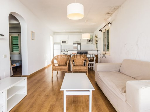 Apartment for Sale in Arenal d'en Castell - M8494