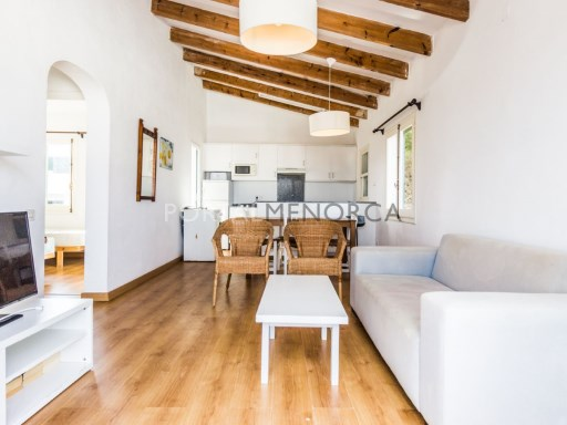 Apartment for Sale in Arenal d'en Castell - M8495
