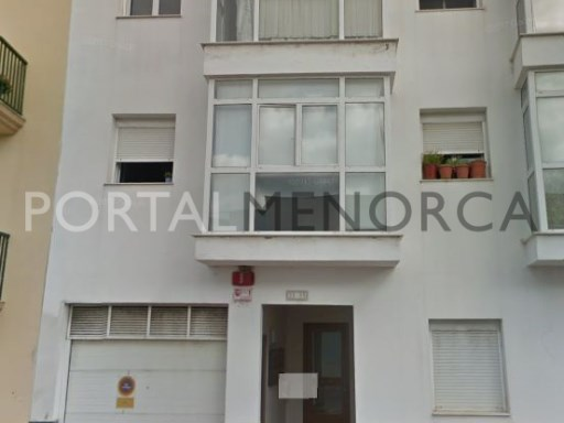 Parking for Sale in Es Mercadal - M8499