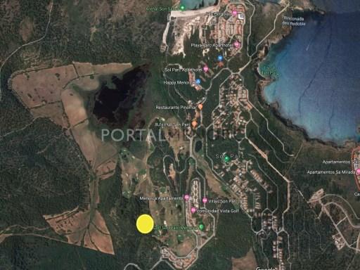 Terrain à Son Parc Ref: M8505 (3) 1