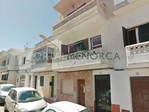 House for Sale in Es Castell - M8518