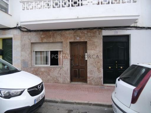 Maison à Es Castell Ref: M8518 1