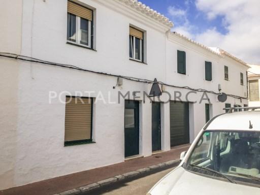 House in Sant Lluís Ref: M8553 1