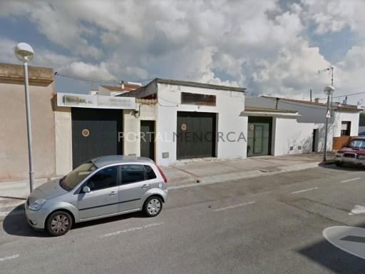 Garage à Sant Climent Ref: M8563 1
