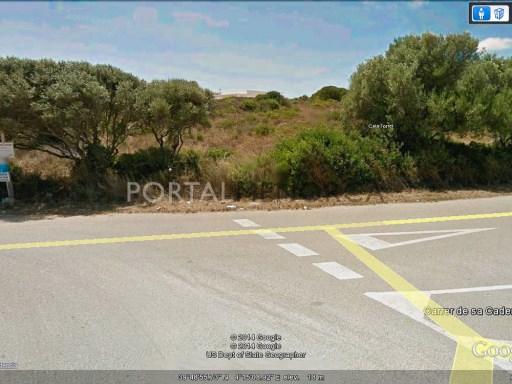 Parcela en S'Atalaia Ref: M7318 1