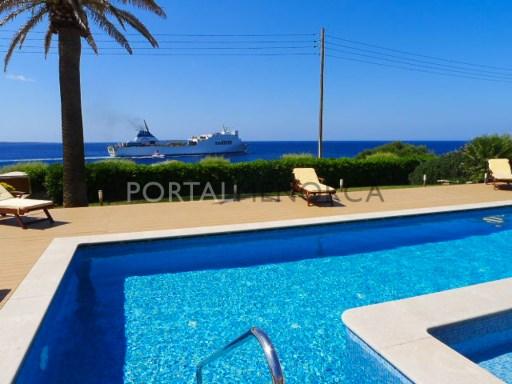 Villa in Ciutadella Ref: M7315 1