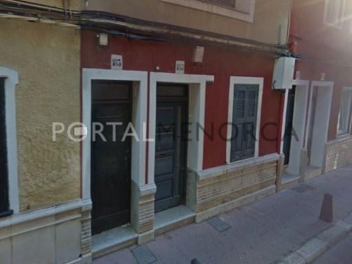 Casa en Mahón Ref: M8596 1