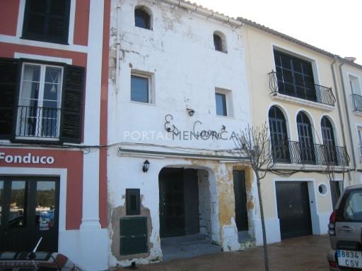 Edificio en Zona Puerto Ref: M8600 1