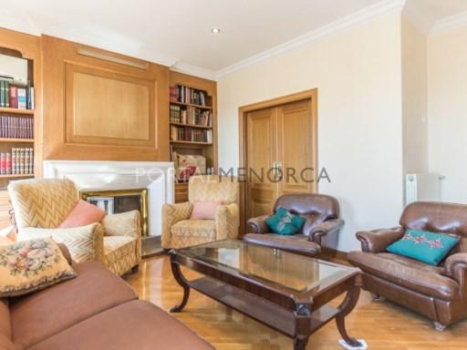Wohnung in Mahón Ref: M8602 1