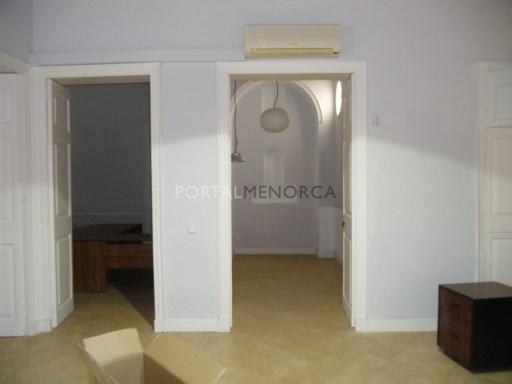 geschäftlich in Mahón Ref: M8610 1