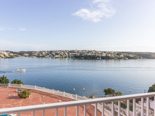 Flat for Sale in Es Castell - M8698