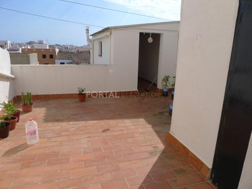 Casa en Venta en Mahón - M7396