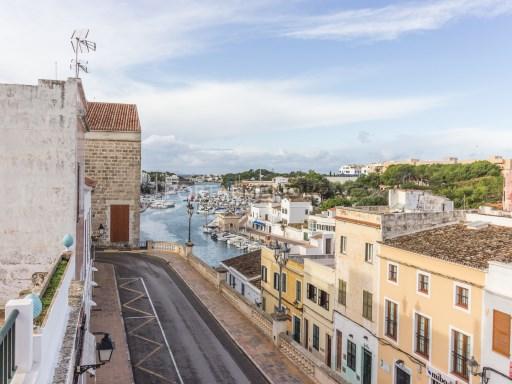 House in Ciutadella Ref: M8705 1