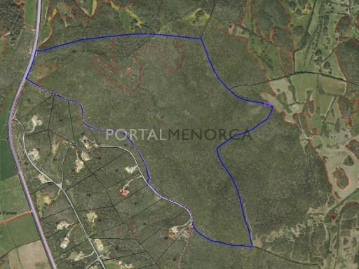 Terrain à Serra Morena Ref: M8746 1