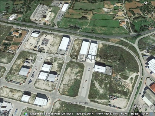 Terrain Industriel à Zona Poligono (Poima) Ref: M7517 1