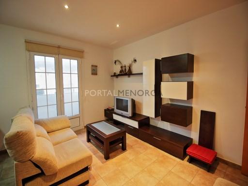Wohnung zu verkaufen in Ferreries - M7520