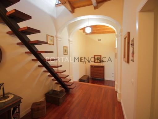 Wohnung in Mahón Ref: M7580 1