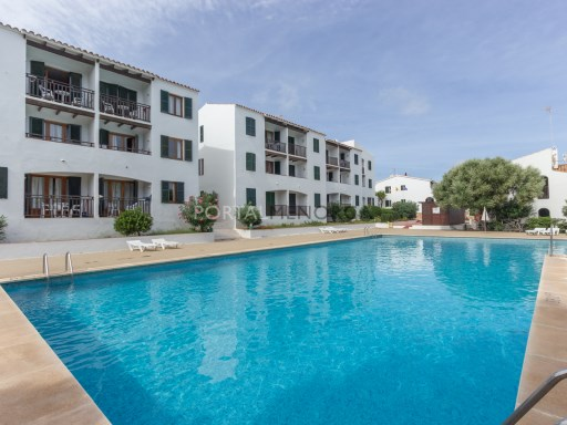 Apartment for Sale in Arenal d'en Castell - M7683