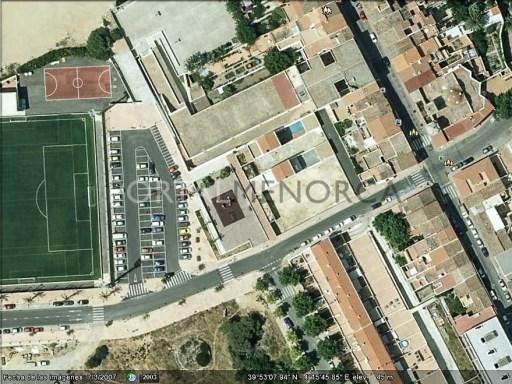 Parcela en Venta en Mahón - M715