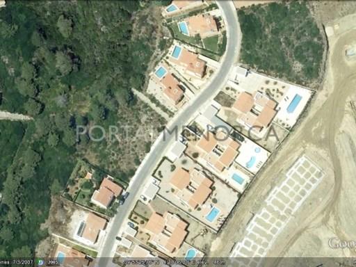 Parcela en Venta en Cala Llonga - M728
