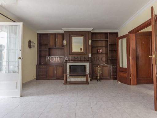 Flat in Son Vilar / Horizonte Ref: M745 1