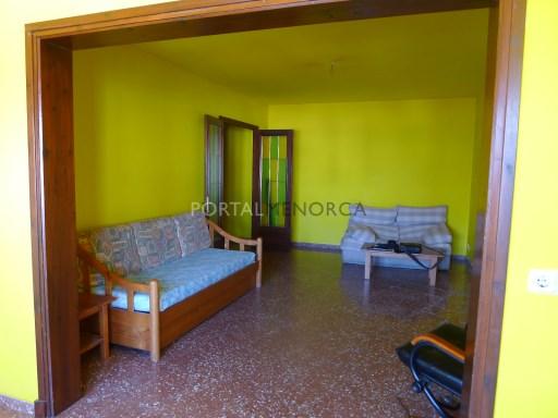 Piso en Venta en Ciutadella - M759