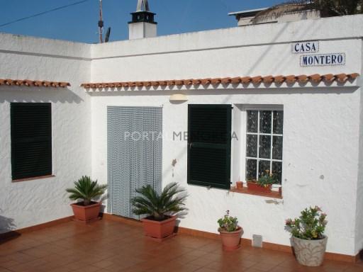 Villa à Son Ganxo Ref: M5174 1