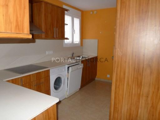 Wohnung zu verkaufen in Ferreries - M5176