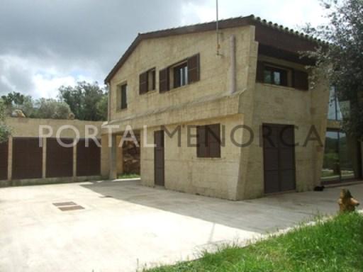Villa à Serra Morena Ref: M6117 1