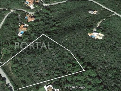 Terrain à Serra Morena Ref: MV21 1
