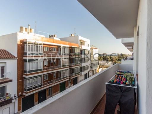 Wohnung in Mahón Ref: M497 1