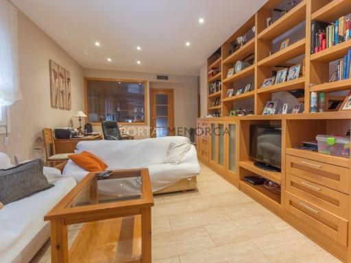 Casa para Alquilar en Es Castell - MV2170