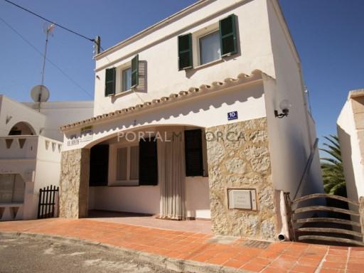 Maison à Alcaufar Ref: M4339 1