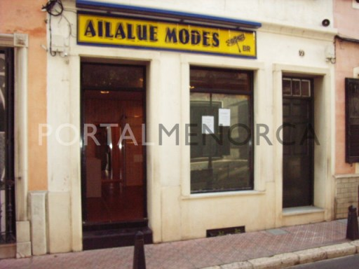 Commercial for Rent in Zona Centro - M3005