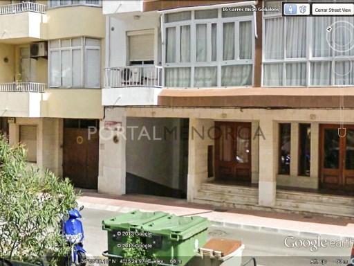 Garage à Zona Av. Menorca Ref: M1643 1