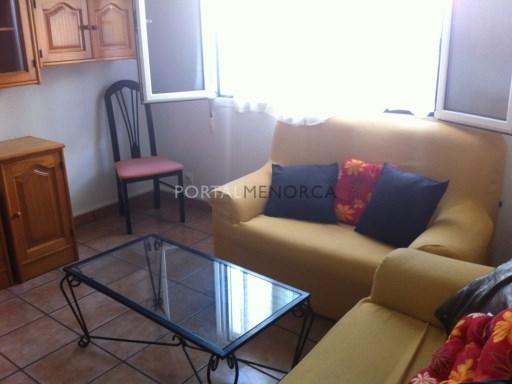 Wohnung zu verkaufen in Ferreries - M6174