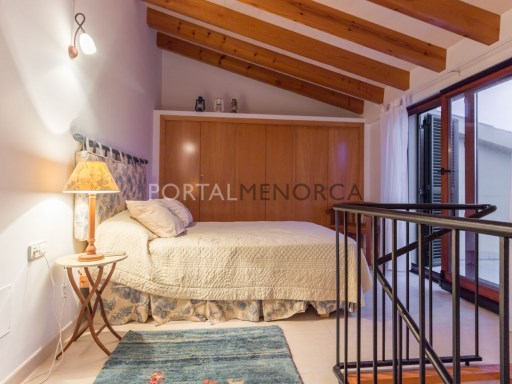 Flat for Sale in Es Castell - M7004